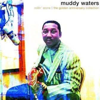 Albumcovermuddywatersrollinstonethe