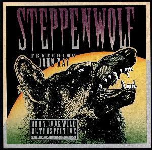 Steppenwolfborntobewild