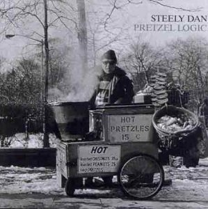 Steelydanpretzellogic
