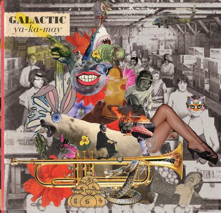 Galactic_yakamay_albumcover